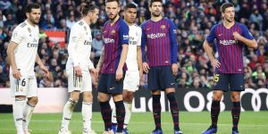 Estudo detalha retorno dos patrocinadores dos clubes da La Liga pela Tv