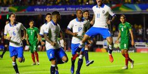 Renda de Brasil x Bolívia é a maior da história do futebol brasileiro