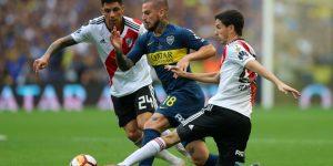 Conmebol auxilia Boca e River a melhorarem segurança em seus estádios