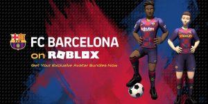 FC Barcelona foca na 'Geração z' e fecha com plataforma de games online