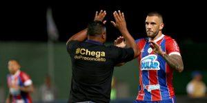 Casa de Apostas amplia presença no futebol e fecha com Bahia