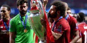 Mohamed Salah e a queda dos casos de islamofobia em Liverpool
