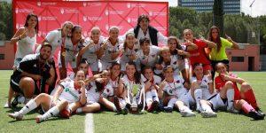 Real Madrid deve ter primeira equipe feminina de sua história