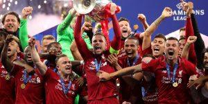 TNT bate recorde histórico com decisão da Champions League