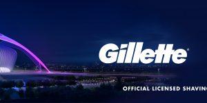Gillette é a nova parceira global da Liga dos Campeões