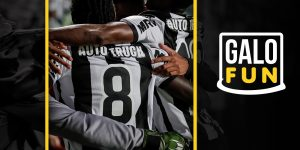 Atlético lança plataforma de experiências exclusivas