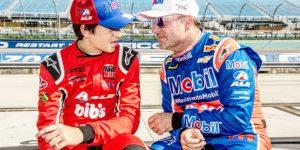 ALE Combustíveis patrocina filho de Rubens Barrichello