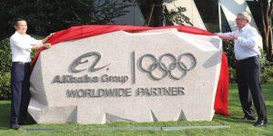 Alibaba fornecerá ingressos digitais para Jogos Olímpicos de Inverno