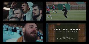 Amazon amplia portfólio esportivo e terá série sobre o Leeds United