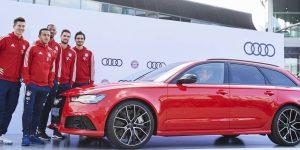 """""""Quebra de confiança"""" motivará processo do Bayern contra BMW"""