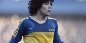 Adidas é a nova fornecedora de material esportivo do Boca Jrs