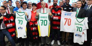 Banco de Brasília fecha três patrocínios no basquete