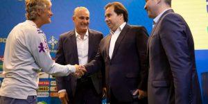 Congresso encaminha projeto para transformar clubes do Brasil em empresas