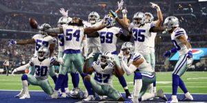 Forbes | Dallas Cowboys é a equipe esportiva mais valiosa do mundo