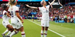 Federação dos EUA divulga relatório e aumenta crise com seleção feminina