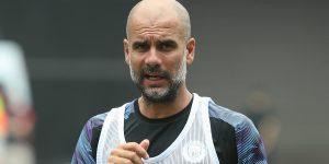 Nissan renova com Manchester City e terá Guardiola como embaixador