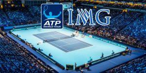 IMG investe US$ 1 bilhão para transmitir circuito de tênis