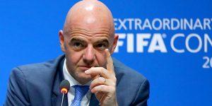 FIFA anuncia ampliação da Copa feminina de 24 para 32 países