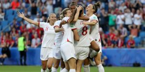 Reino Unido exigirá transmissão de futebol feminino em TV aberta