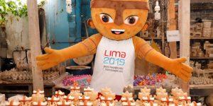 Lima espera 100 mil turistas durante os Jogos Pan-Americanos