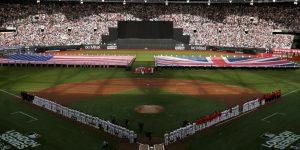 MLB comemora sucesso e recordes de partidas em Londres