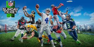 DAZN planeja entrar em disputa por direitos da NFL