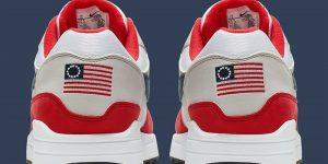 Nike retira tênis do mercado após polêmica com Colin Kaepernick