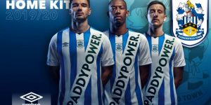 Paddy Power, Huddersfield Town e a 'emboscada do bem'