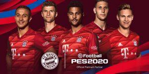 Konami fecha acordo de licenciamento com Bayern de Munique