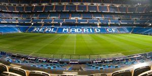 Naming rights do Bernabéu deixa de ser prioridade para o Real Madrid