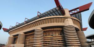 Milan e Inter de Milão apresentam projeto bilionário para novo estádio