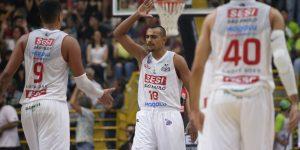 Franca enfrentará o Brooklyn Nets na pré-temporada da NBA