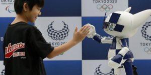 Tóquio 2020 | Toyota e os Jogos Olímpicos dos robôs