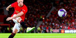 Adeus, Man Red: Konami anuncia parceria global com Manchester United
