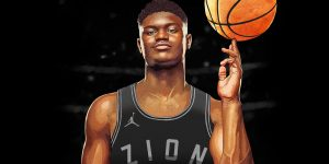 Zion Williamson será pilar de novo momento da Jordan Brand no mercado