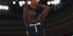 Após marca Jordan, Zion Williamson torna-se embaixador do NBA 2K