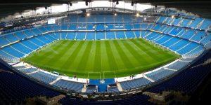 Manchester City planeja criação de espaço para música