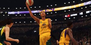 WNBA será destaque no game NBA 2K20