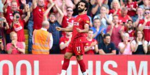 Liverpool negocia com a Nike para ter maior contrato da história da Premier League