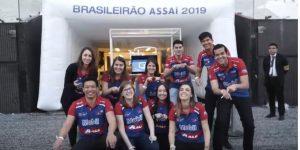 ALE inova e anuncia novos funcionários na Arena Corinthians