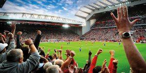 Liverpool planeja criar nova arena para mais de 60 mil pessoas