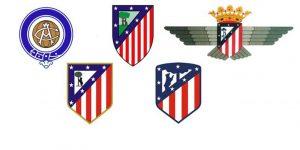 Atlético de Madri seguirá com a Nike e quer recuperar escudo histórico