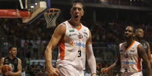 NetBet estreia no basquete e fecha patrocínio com equipe cearense