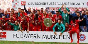 Sky planeja transmitir jogos pay-per-view da Bundesliga em parceria com a Onefootball