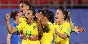 Mais dois patrocinadores se juntam a torneio de futebol feminino