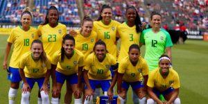 Sicredi fecha acordo para patrocinar torneio de futebol feminino