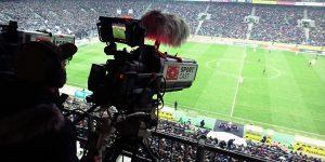 Futebol alemão amplia acordo para monitorar mercado de apostas
