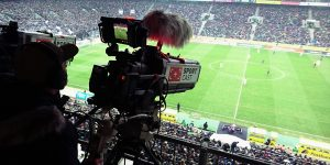 Bundesliga estuda ampliar jogos na TV aberta a partir de 2021