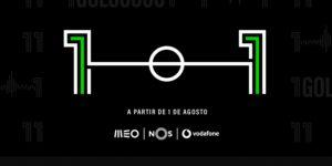 Federação Portuguesa de Futebol lança canal de Tv