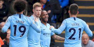 Fifa multa Manchester City em quase 340 mil euros